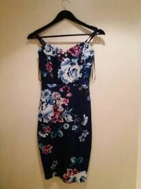 Lipsy floral Dress