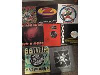 Happy hardcore vinyl bundle
