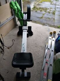 Used Rowing machine - Excellent Working Order - Settle