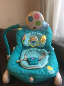 Chicco Balloon Bouncer