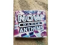 Now dance CD