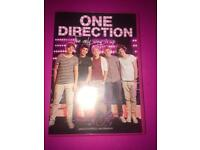 One Direction DVD (New)
