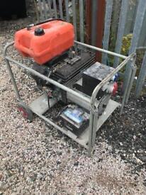15 kva generator