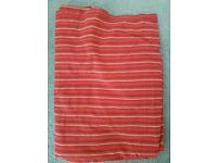 Cotton tablecloth - rectangle