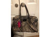 Paul's boutique bag as new
