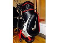 Nike golf bag great condition