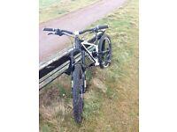 Saracen Ariel 141 Mountain bike, Size Medium Frame