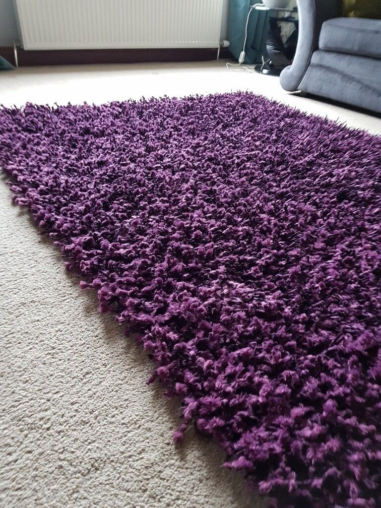 ****Warm thick winter rug****