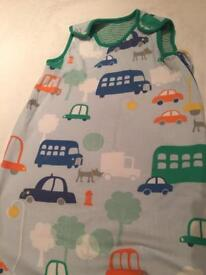 John Lewis sleeping bag