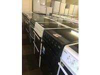 ELECTRIC COOKERS FROM £80 ALL WITH GUARANTEE