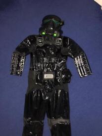 Star Wars Death trooper costume