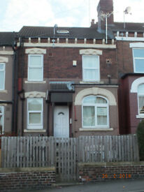 Two Bed House Wortley LS12