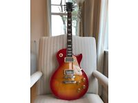 Gibson Les Paul Standard, Cherry Sunburst, 1998 with Original Hard Lined Case