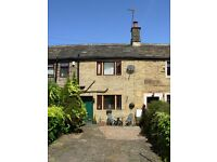 1 Bed Character Cottage. Eccleshill (off Moorside Road) BD2