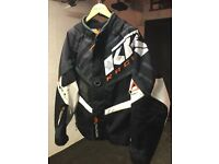 KTM Racelight pro jacket,