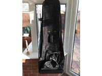 Jack Nicklaus golf travel hold-all SOLD