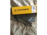 Leather man rev multi tool