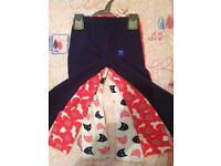New 3 girls leggings 2-3 Y