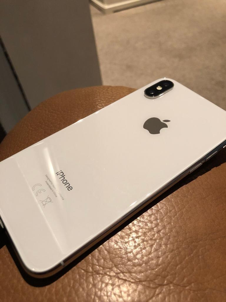 3 operatör iphone x