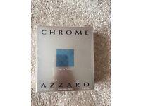 CHROME AZZARO- MEN'S PERFUME
