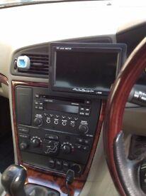 Volvo S60 2.4, 5 door in very good condition £1800