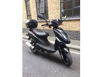 2011 Direct bike 50cc With New Mot - £549