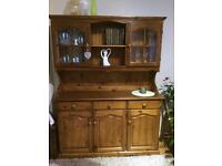Welsh dresser Display cabinet