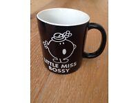 Brand New: Little Miss Mood Changing Mug