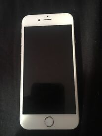 iPhone 6 16Gb White - OPEN TO OFFERS