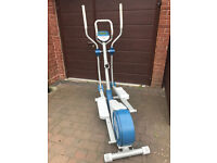 Fitness first Cross Trainer,