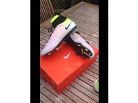 Nike Superfly Mercurial Multi SG PRO SIZE 6