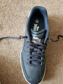 Brand new Lonsdale trainers