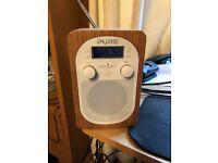 Evoke D2 Digital Radio (2nd Hand) Good condition.