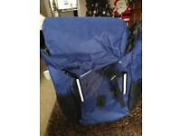 2 man tent bag new and pack pack