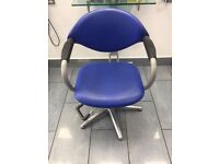 Used salon styling chair for sale