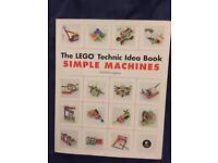 The LEGO Technic Idea Book: Simple Machines: 1 Paperback – 25 Oct 2010
