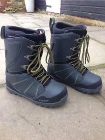 ThirtyTwo - Snowboard Boots - UK10