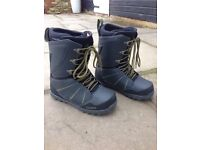 ThirtyTwo - Snowboard Boots - UK10