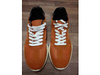 Zara Men's Shoes Trainers Size EU 43 UK 8.5 used only once