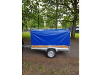 Brand new trailer 750kg
