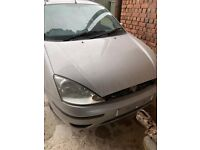Ford focus 1.8 Td breKing for parts olny