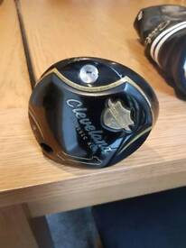 Cleveland Classic Xl Adjustable Driver(9.0 degree)