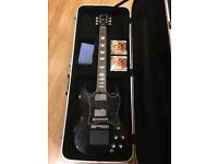 2001 Gibson SG Standard guitar (with hard case)