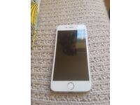 iPhone 6 16gb in white