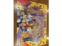 Wasgij puzzle 500 pieces