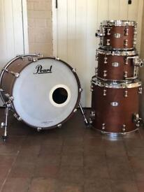Pearl Reference Pure - Immaculate