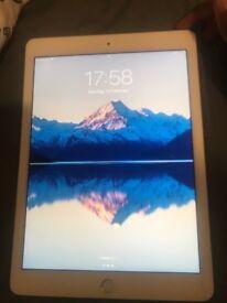 Apple iPad Air 2 16GB Silver, WiFi & Cellular