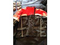 Fieldsheer Biker Jacket - Medium