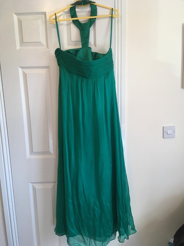 Monsoon maxi dress | in Mauchline, East Ayrshire | Gumtree