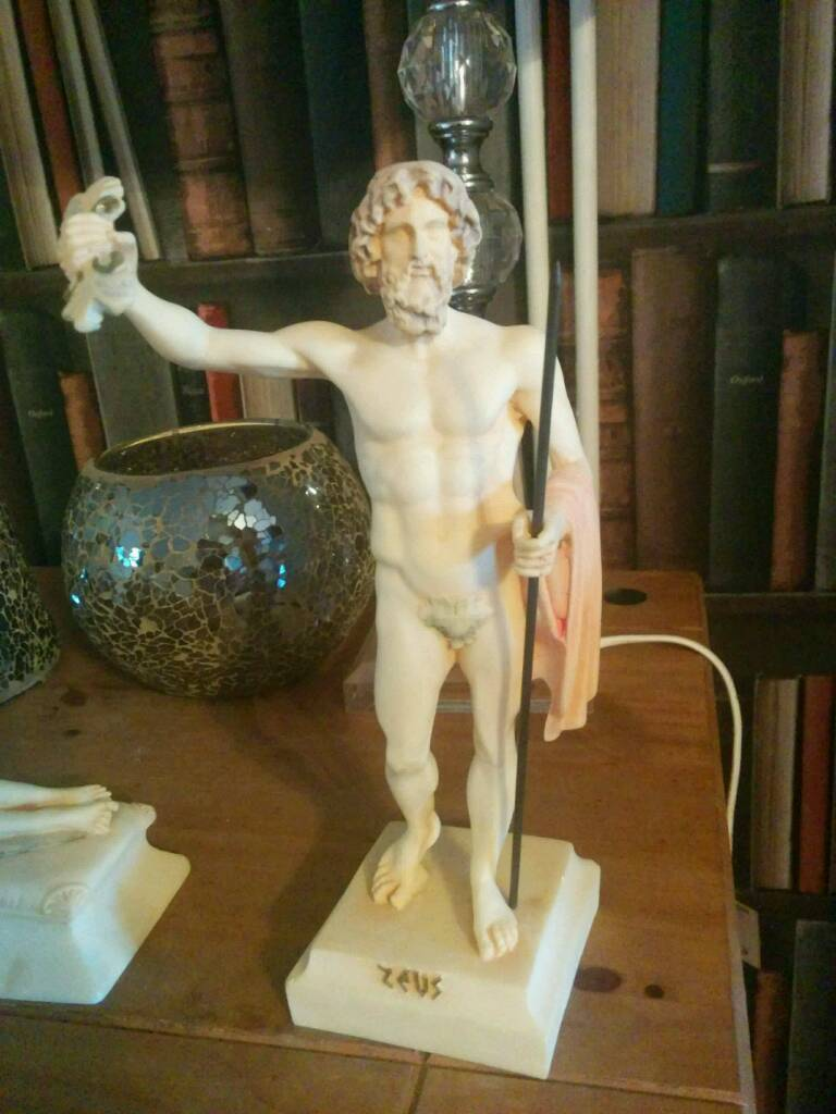 Reduced for quick sale stunning Alabaster handmade figuresin Swansea - Absolutely stunning hand made and painted £10 .00 each no offers or timewasters please